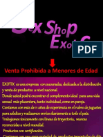CATALOGO JUNIO 2020 - SEX SHOP EXOTIC.pdf