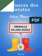 La Guerre des patates - Theeuws, Celine