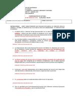 COMPROBACION DE LA LEY DE SERVICIO CIVIL