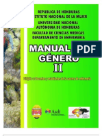 Manual de Género II