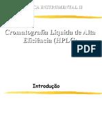 Aula HPLC Profº Ricardo.ppt