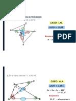 2da ficha Congruencia - SOLUCIÓN