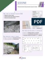 Plaquette-Geospar