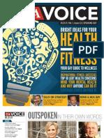 The Georgia Voice - 1/21/11 Vol. 1, Issue 23