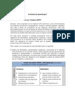 Actividad 2- LPQ Electronics Yesid