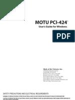 PCI-424_User_Guide_Win