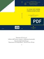 Guazzarotti. La legge dei numeri..pdf
