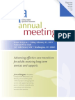 LTQA Annual Meeting Brochure-2011