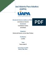 Ivan Mendez Tarea lX Historia del Derecho y de las Ideas Politicas.docx
