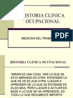 5-HISTORIA CLINICA OCUPACIONAL