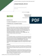 La matriz extracelular_ El ecosistema de la célula _ Silvera _ Revista Científica Salud Uninorte