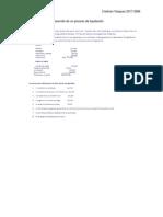 Vasquez Cristhian Unidad 2 Actividad 2 Proceso liquidacion