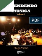 Teoria musical - Módulo 1