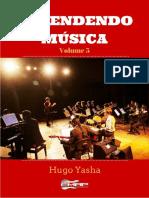 Teoria musical - Módulo 5