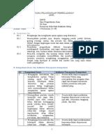 3. RPP IPA K9 - Bab 3 Pewarisan sifat Makhluk Hidup (2).doc