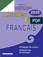 Annales_Francais_TLE_A.pdf