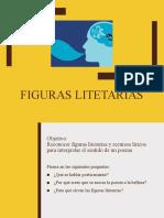 FIGURAS-LITERARIAS clase 3