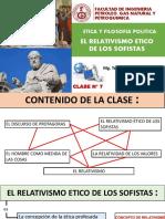 CLASE N°7 RELATIVISMO ETICO DE LOS SOFISTAS.pdf