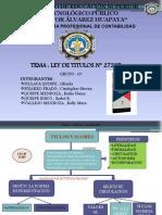 grupo 7 TITULO VALORES.pptx