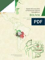 Trabajo final - EA-bolivia