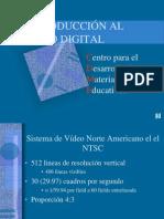 Introducción al Vídeo Digital