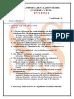 UNIT TEST 1 ZOOLOGY.pdf