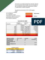 Estudio de casos sobres ensayos de propiedades mecanicas