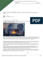 Europa_ Ataques anticristãos atingem a maior alta de todos os tempos em 2019 _ Zero Hedge.pdf