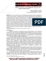 03 - Produção bibliográfica - 2013 - 16ª JELL - Marechal - Publicação - Artigo publicado e Resumo.pdf