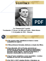 Vygostky - aula  1 e 2.ppt