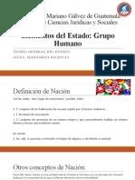1. Elementos del Estado Grupo Humano.pptx