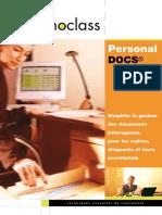 Personal Docs