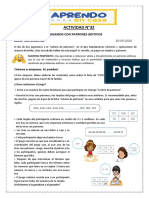 ACTIVIDAD N° 32 JUGAMOS CON PATRONES ADITIVOS.pdf