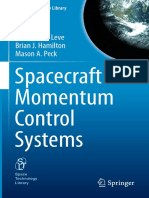 [Space Technology Library 1010] Frederick A. Leve, Brian J. Hamilton, Mason A. Peck (auth.) - Spacecraft Momentum Control Systems (2015, Springer International Publishing).pdf