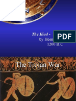 Trojan War II PPt