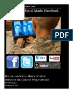 U.S. Army Social Media Handbook 2011