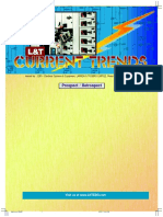 16. Earthing Of Electrical & Electronic Systems (Apr-Jun 06)