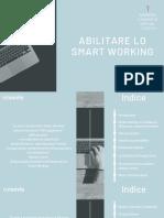 2020 Giugno White Paper Smart Working Ai Tempi Del Covid 19 Def 06.2020