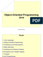 JAVA Object Oriented Programming (OOP).pdf