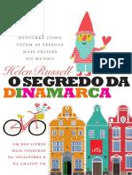 EBOOK-O segredo da Dinamarca