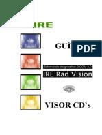 Ayuda visualización programa IRE