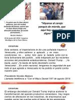 PRESENTACIÓN MODELO DE GESTION EMPRESARIAL SOCIALISTA CON ENFASIS EN EL SECTOR PRIVADO (1)