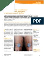 Arthrose, le rôle des compléments dans la prévention et le traitement de la douleur.pdf