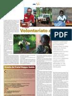 Articolo Rivista ADR NOI di Gennaio 2011