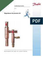 [4] régulateur de pression