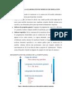 PROGRAMAS INFORMATICOS DE SIMULACION