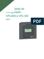 VPL VL Guia Rápido Config 16 br