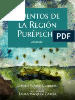 Cuentos de la Región Purépecha (Volumen I)