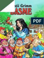 Basme - Fratii Grimm.pdf