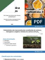 04_Carboidratos_II